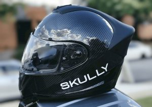 Skully Fenix AR Review